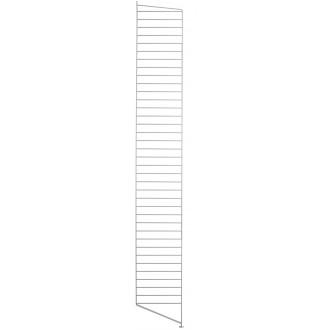 200x30cm - montant sol - gris