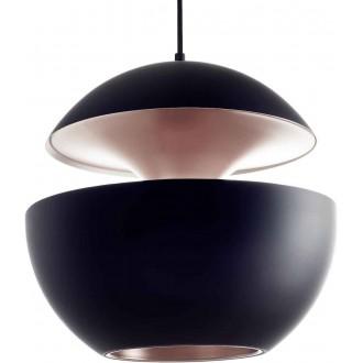 Ø450mm - black/pink copper...