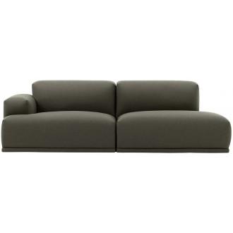 Connect sofa - modules A +...