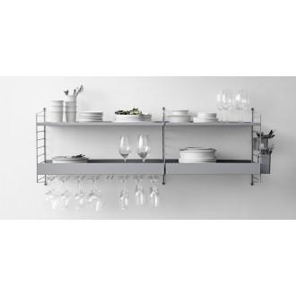 Kitchen 2 - grey / grey -...