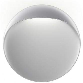 Ø20cm, aluminium - Flindt Wall