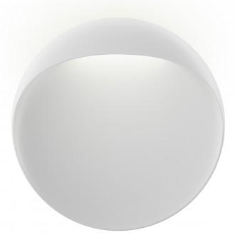 Ø20cm, blanc - Flindt Wall