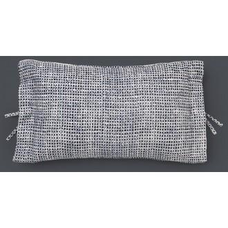 white - Accent cushion