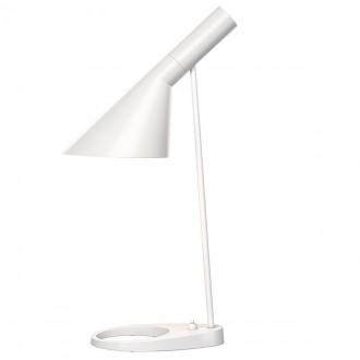 white - AJ table lamp