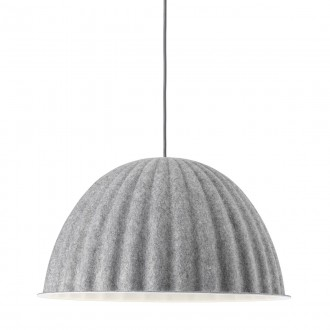 Ø55cm - gris - Under the Bell