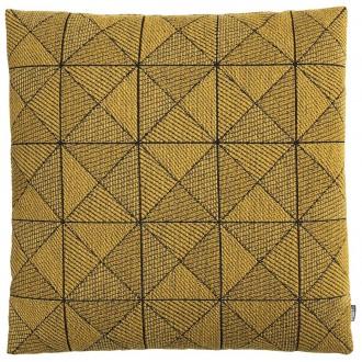 yellow - Tile cushion