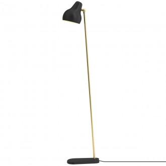 black - floor lamp - VL38