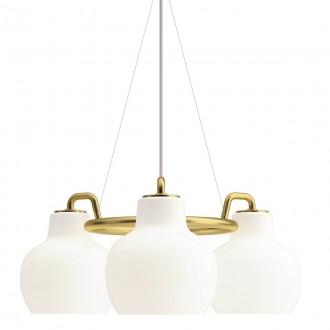 VL Ring Crown 3 - chandelier