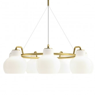 VL Ring Crown 7 - chandelier