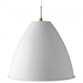 Ø40cm - soft white  / brass...