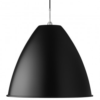 Ø40cm - black / chrome - BL9 L
