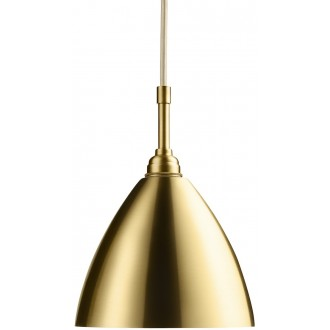 Ø21cm - shiny brass / brass...