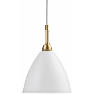 Ø21cm - soft white semi...