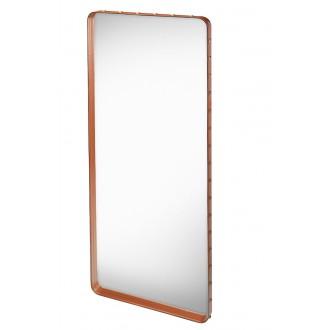 180x70cm - cuir naturel -...