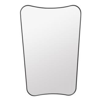 54x80cm - miroir laiton...