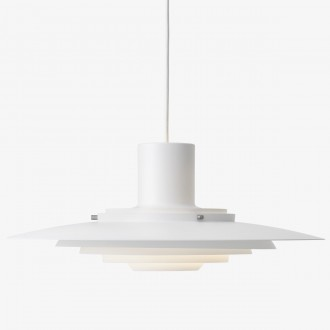 Ø70cm - blanc mat - P376 KF2