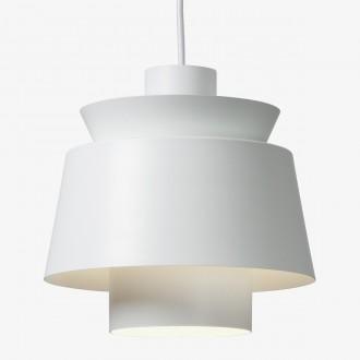 White - Utzon lamp