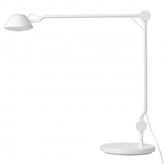 blanc - lampe de table AQ01