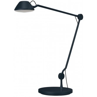bleu - lampe de table AQ01