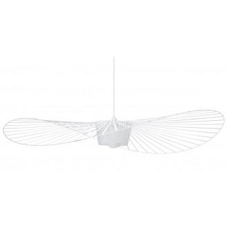 Ø 200 cm - blanc - Vertigo