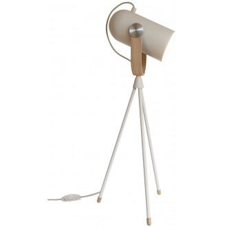 sand Carronade High table lamp
