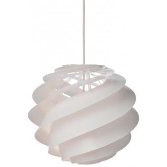 white L - Swirl 3 (1313L)...
