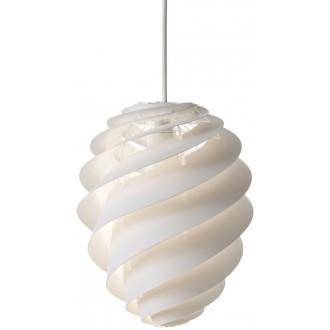 white L - Swirl 2 (1312L)...