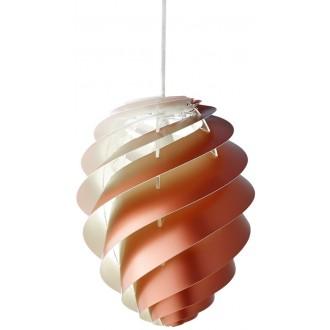copper L - Swirl 2...