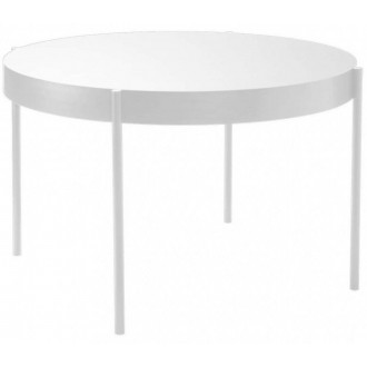 Ø160 - blanc - table Series...