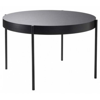 Ø160 - noir - table Series 430