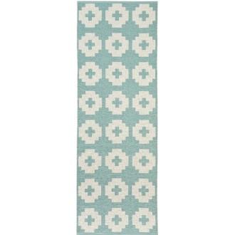 lagon - Flower - tapis...
