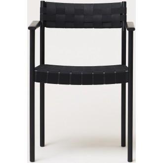 chaise Motif - chêne teinté...