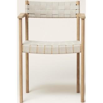 chaise Motif - chêne huilé...