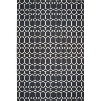 noir - 200x300cm - Ingrid -...