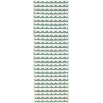 eau - Gittan - tapis plastique
