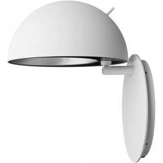 alba - Radon wall lamp
