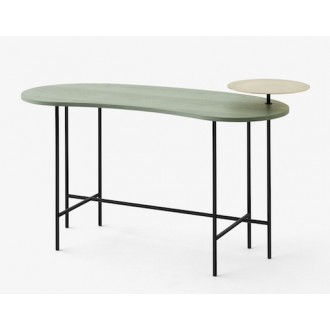 Palette desk green