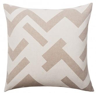 griege - cushion - Florens...