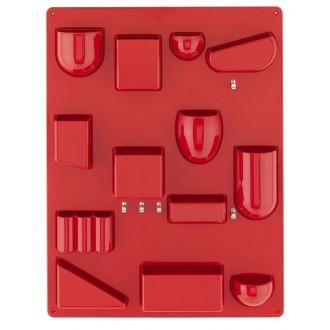 red - Uten.Silo 2 (68x52cm)