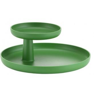 vert palmier - Rotary Tray