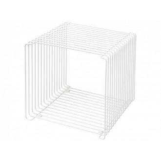 34,8 cm - Snow - Panton Wire