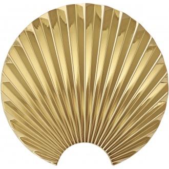 L - gold - Concha