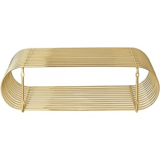 gold - Curva shelf*