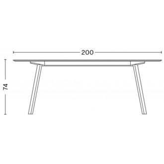 table CPH30 - 200 x 90 x...