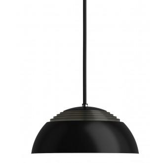 Ø25 cm AJ Royal - LED - black