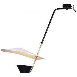black & white G25 pendant lamp
