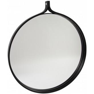 Comma mirror - black...