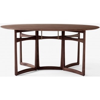 Drop Leaf dining table -...