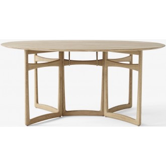 table de repas Drop Leaf -...