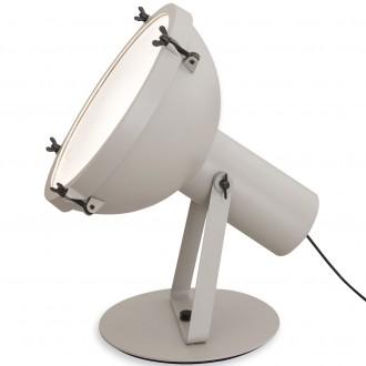 blanc sable - lampe à poser...